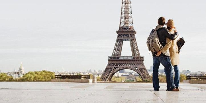 Honeymoon-in-France